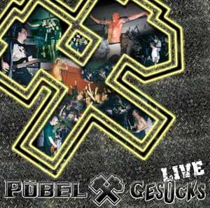 Pöbel & Gesocks - Live DoCD