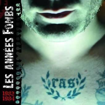 """RAS """"Les annees fombs 1982-84"""" CD"""