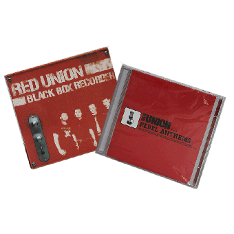 Red Union - Special Deal (2 CDs)