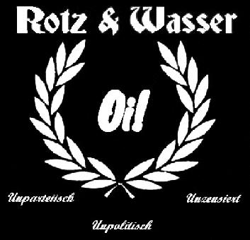 Rotz & Wasser - Oi! Unparteiisch, Unpolitisch, Unzensiert CD