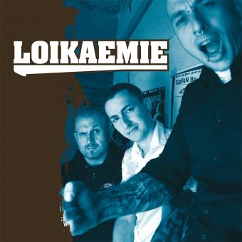 "Loikaemie ""same"" LP (black Vinyl) + CD"