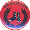 Skinheads-Boots - Button (2,5 cm) 8