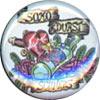 SOKO Durst (2) - Button (2,5 cm) 202