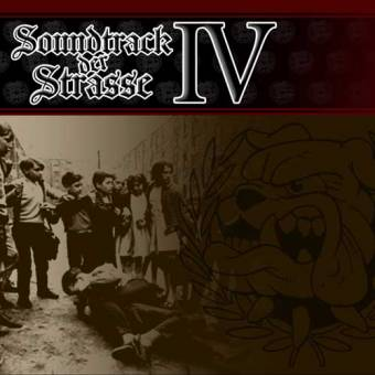 "V/A ""Der Soundtrack der Strasse Vol. 4"" (KB Records) CD"