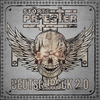 """Störte.Priester """"Deutschrock 2.0"""" CD"""