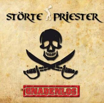 Störte.Priester - Gnadenlos CD