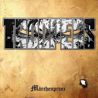 "Troopers ""Märchenprinz"" 10"" (lim. white)"