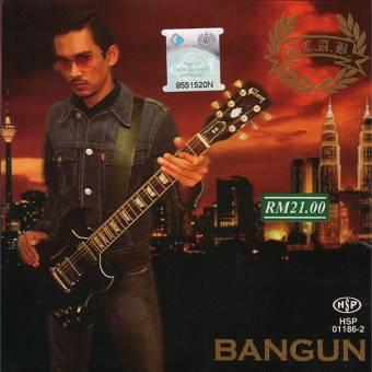 """A.C.A.B. """"Bangun"""" CD"""