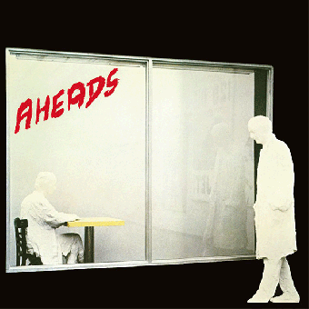"Aheads ""same"" LP + DVD (inkl. Poster)"