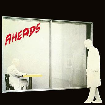 "Aheads ""same"" LP + DVD (inkl. Poster)"