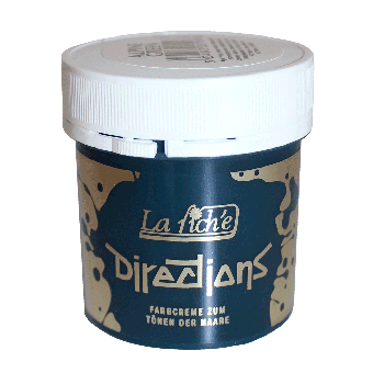 Hair color (Alpine Green) (Directions) (89 ml)