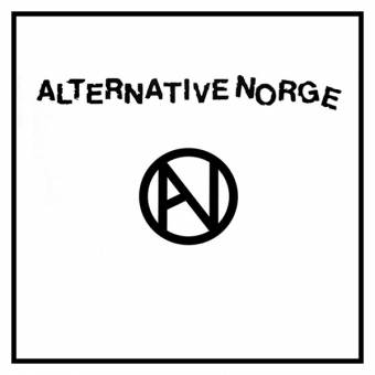 "Alternative Norge ""same"" LP"