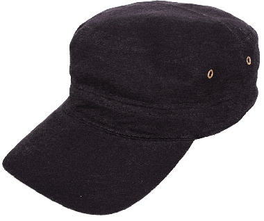 US Army Basecap (black) (Myrtle Beach) MB095
