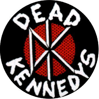 Dead Kennedys (1) - Button (2,5 cm) 47