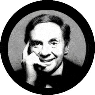 Harald Juhnke - Button (2,5 cm) 67 (Neu)