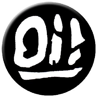 Oi! (1) - Button (2,5 cm) 69