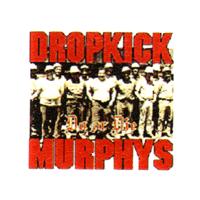 Dropkick Murphys Do Or Die - Button (2,5 cm) 302