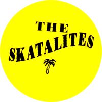 Skatalites - Button (2,5 cm) 366