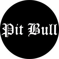 Pit Bull - Button (2,5 cm) 383