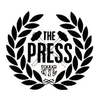 The Press - Button (2,5 cm) 403