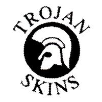 Trojan Skins  - Button (2,5 cm) 412