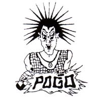 Pogo - Button (2,5 cm) 498
