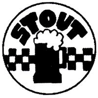 Stout - Button (2,5 cm) 620