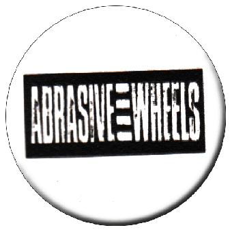 Abrassive Wheels - Button (2,5 cm) 629