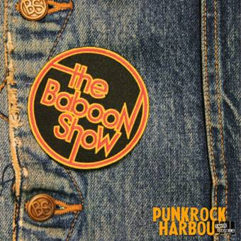 "Baboon Show, The ""Punkrock Harbour"" LP (lim. blue/grey)"