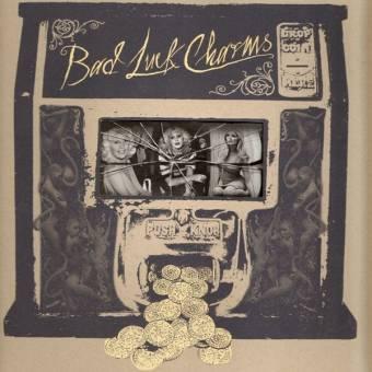 """Bad Luck Charms """"same"""" LP"""