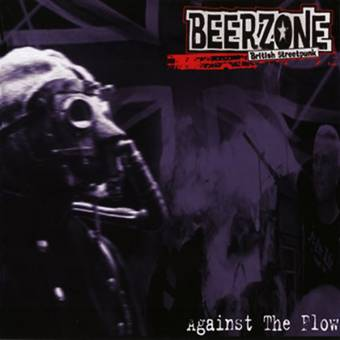 "Beerzone ""Against the flow"" LP (lim. blue)"