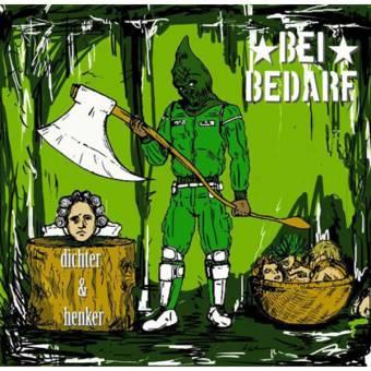 """Bei Bedarf """"Dichter & Denker"""" CD"""