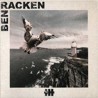 "Ben Racken ""III 1/2"" LP+CD"