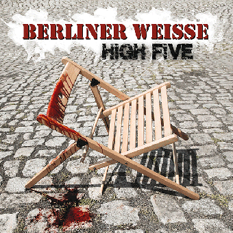 "Berliner Weisse ""High Five"" CD"