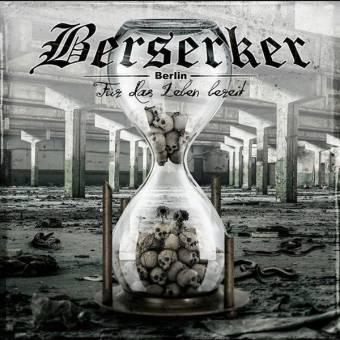 """Berserker """"Für das Leben bereit"""" PicLP (lim. 444)"""