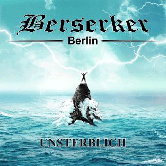 "Berserker ""Unsterblich"" CD (DigiPac)"