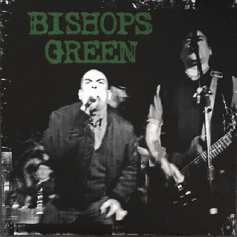 "Bishops Green ""same"" 12"" LP (5th press) (180gr, lim. 500, black) + MP3"