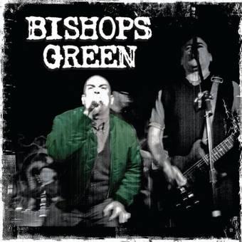 "Bishops Green ""same"" MCD (2nd press)"