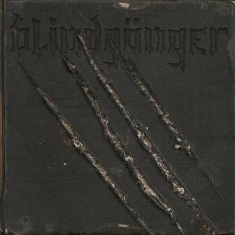 """Blindgänger """"4"""" CD"""