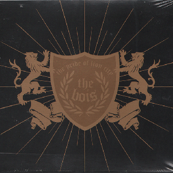 "Bois, The ""The Pride of Lion City"" DoCD (Slipcase)"