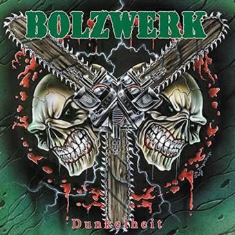 """Bolzwerk """"Dunkelheit"""" CD"""