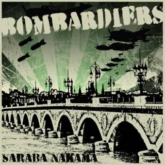 "Bombardiers ""Saraba Nakama"" LP"