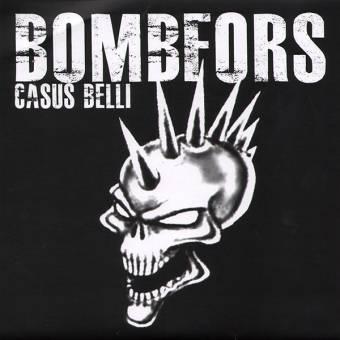 "Bombfors ""Casus Belli"" EP 7"""