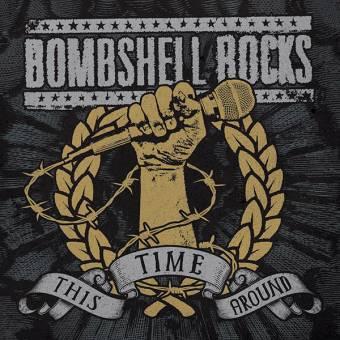 "Bombshell Rocks ""This Time Around"" EP 7"" (lim. 500, black)"
