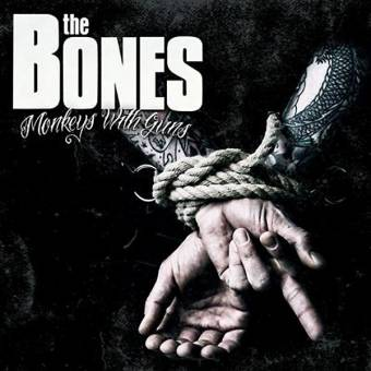 "Bones,The ""Monkey with guns"" CD (lim. Edition)"