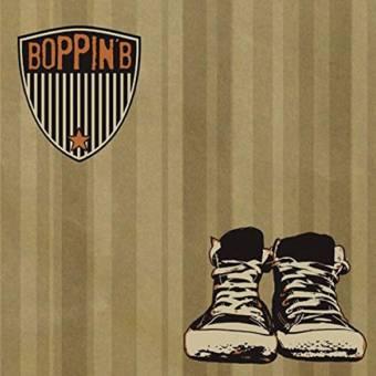 "Boppin`B ""same"" CD (DigiPac)"