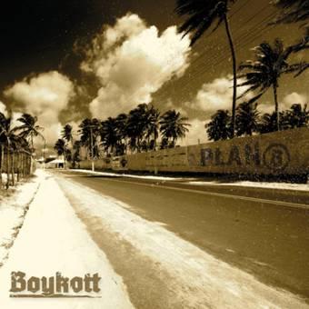 "Boykott ""Plan B"" CD"