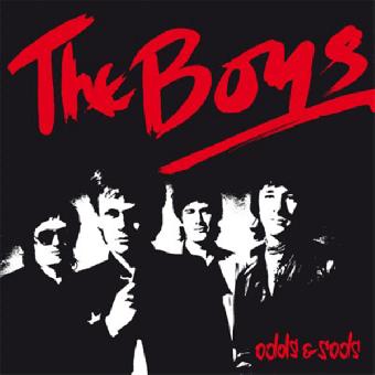 "Boys, The ""Odds & sods"" LP (lim. 500, black)"