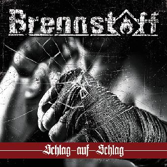 """Brennstoff """"Schlag auf Schlag"""" CD"""