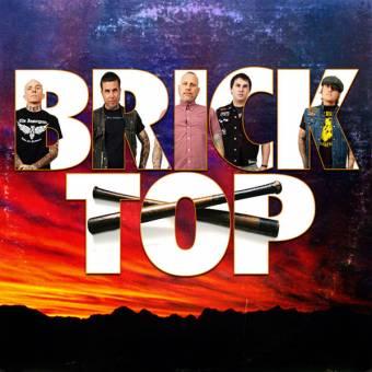"Bricktop ""same"" EP 7"""
